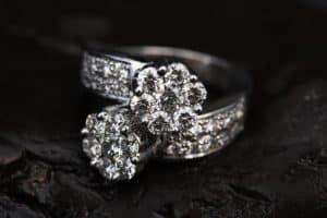 מידת טבעת אירוסין ראשית